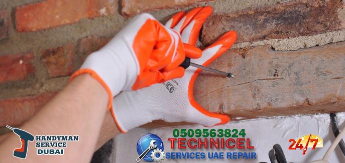 Professional Handyman in Dubai