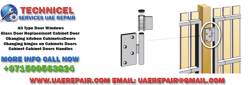 Gate Hinges And Hardware In Dubai 055 629 3514