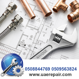 Plumbing Repair Work Services in Dubai